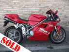 We love Ducatis at Webuyanybike.com, we buy any Ducati