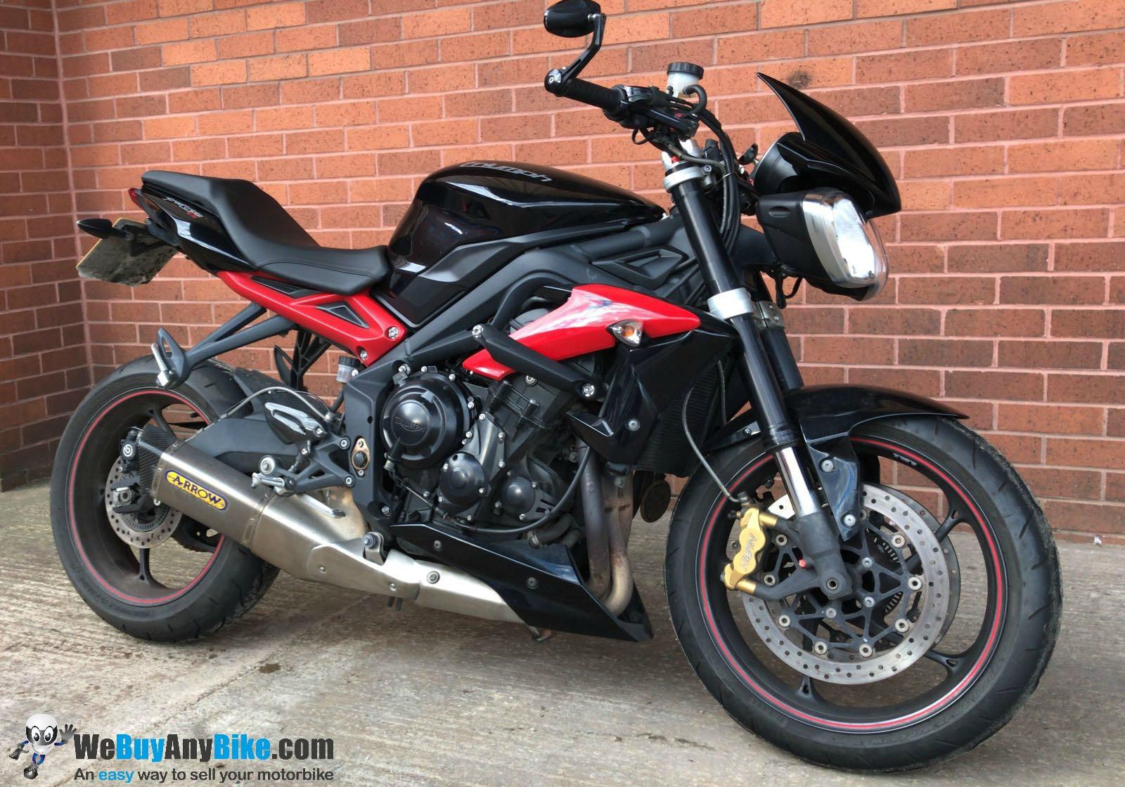 sell my bike - sell motorbike - webuyanybike - we buy any bike - bike trader