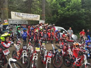 trials for young riders
