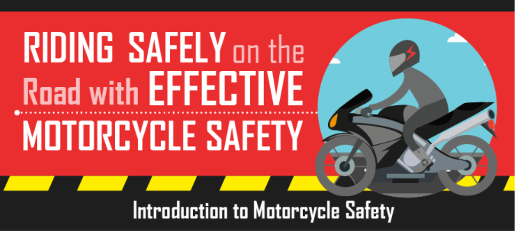 Guest Blog: The Art of Motorcycle Maintenance and Responsible Road Riding