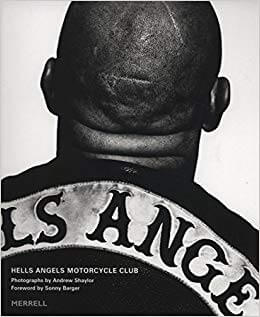 Hells-Angels-Motorcycle-Club books