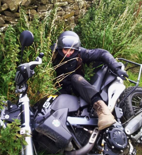 Riding Trails & Camping In The Lake District