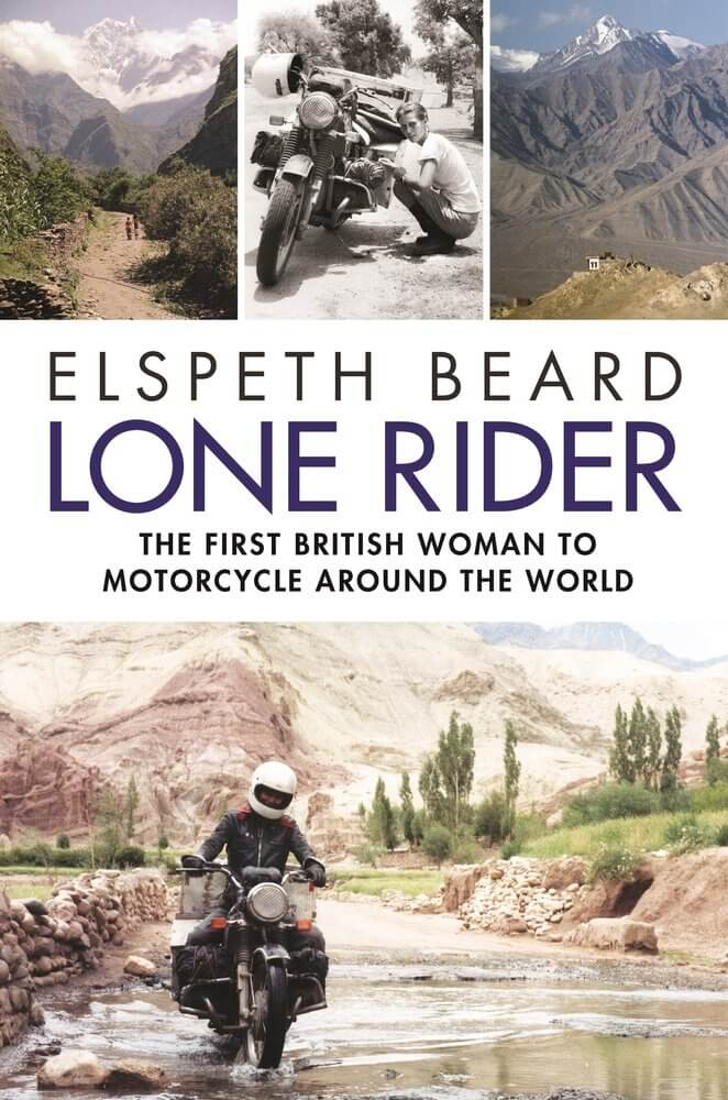 Lone-Rider-by-Elspeth-Beard books