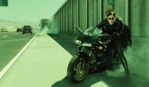 the matrix reloaded - ducati - most famous motorbikes - bikes in movies - sell my bike - motorbike trader - webuyanybike - value my bike