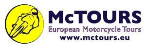 McTours - tours - touring - europe  - we buy any bike - webuyanybike