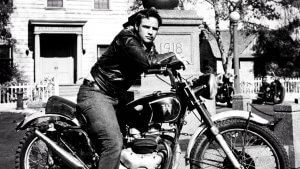 The Wild One - Triumph - most famous motorbikes - bikes in movies - sell my bike - motorbike trader - webuyanybike - value my bike