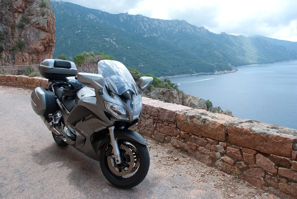 Top 10 Touring Motorcycles of All Time