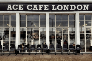 ace cafe London Motorcycle Culture