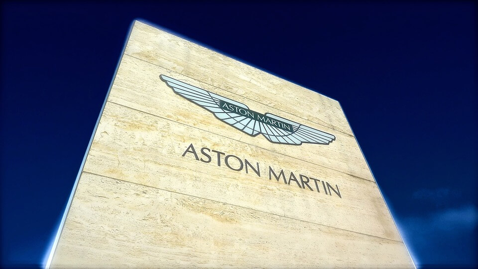Aston Martin – The New Motorcycle Adventure