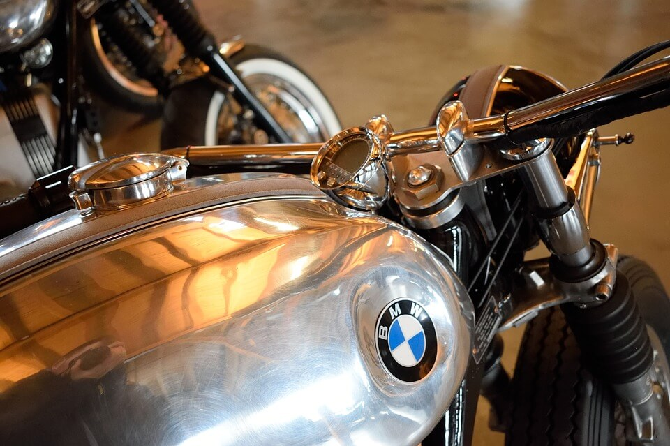 What Makes a Motorcycle a Classic?