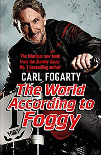 the world according to foggy books