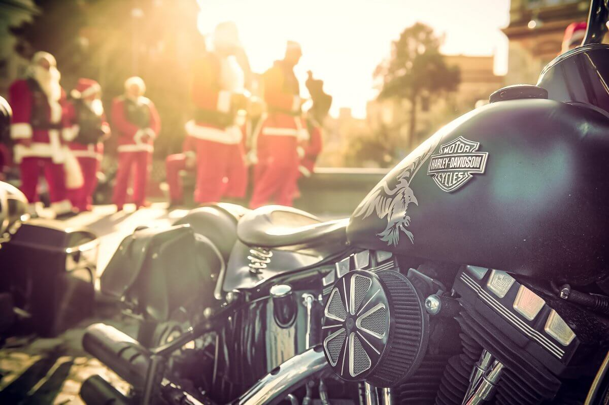 11 Affordable Gift Ideas for Bikers