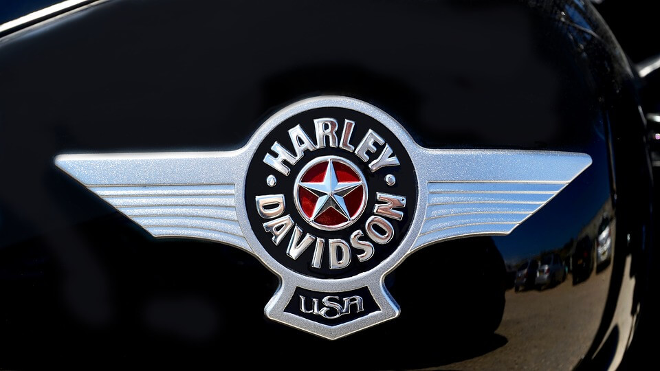 10 Mindblowing Facts About Harley-Davidson