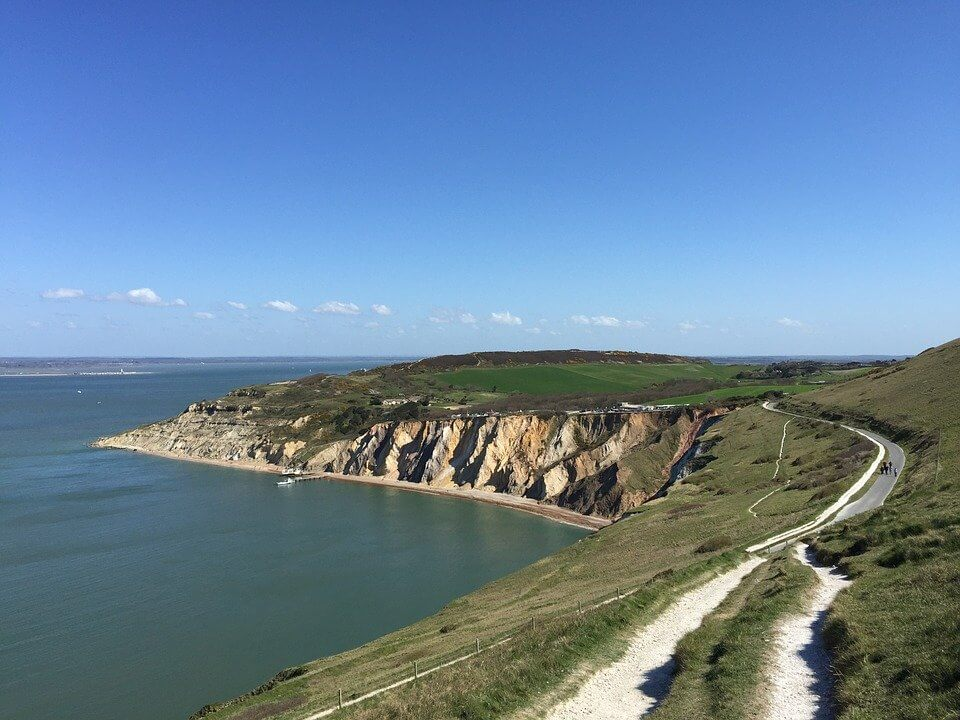 Diamond Races – All About The Isle of Wight TT