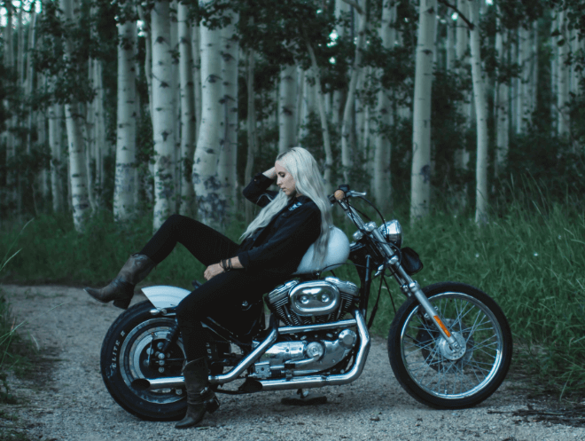 Interview: Jessica Haggett, Founder of The Litas