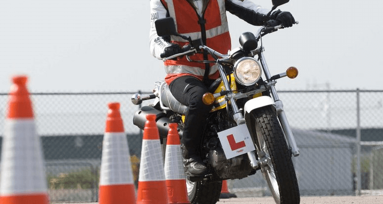 Common Mistakes Novice Bikers Make
