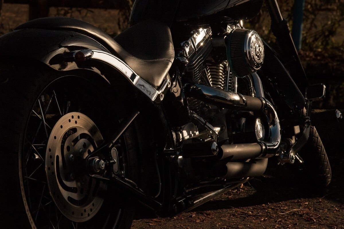 Top 10 Motorcycle Hot Spots in Northern England