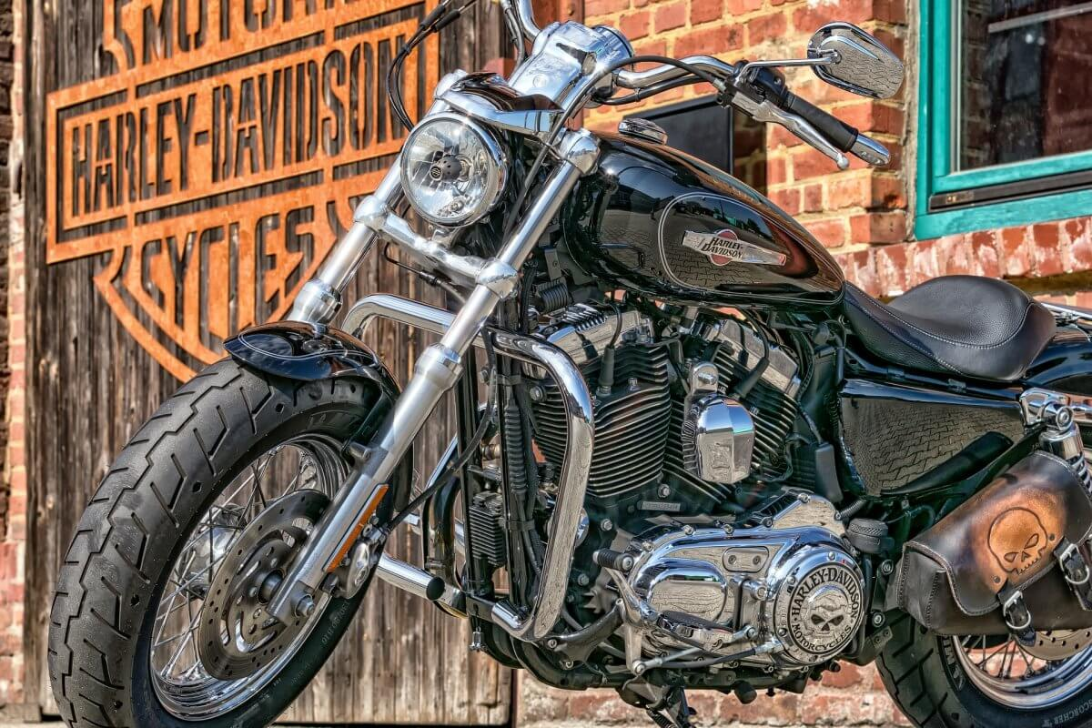 Harley Davidson:  Culture and 2018 Updates