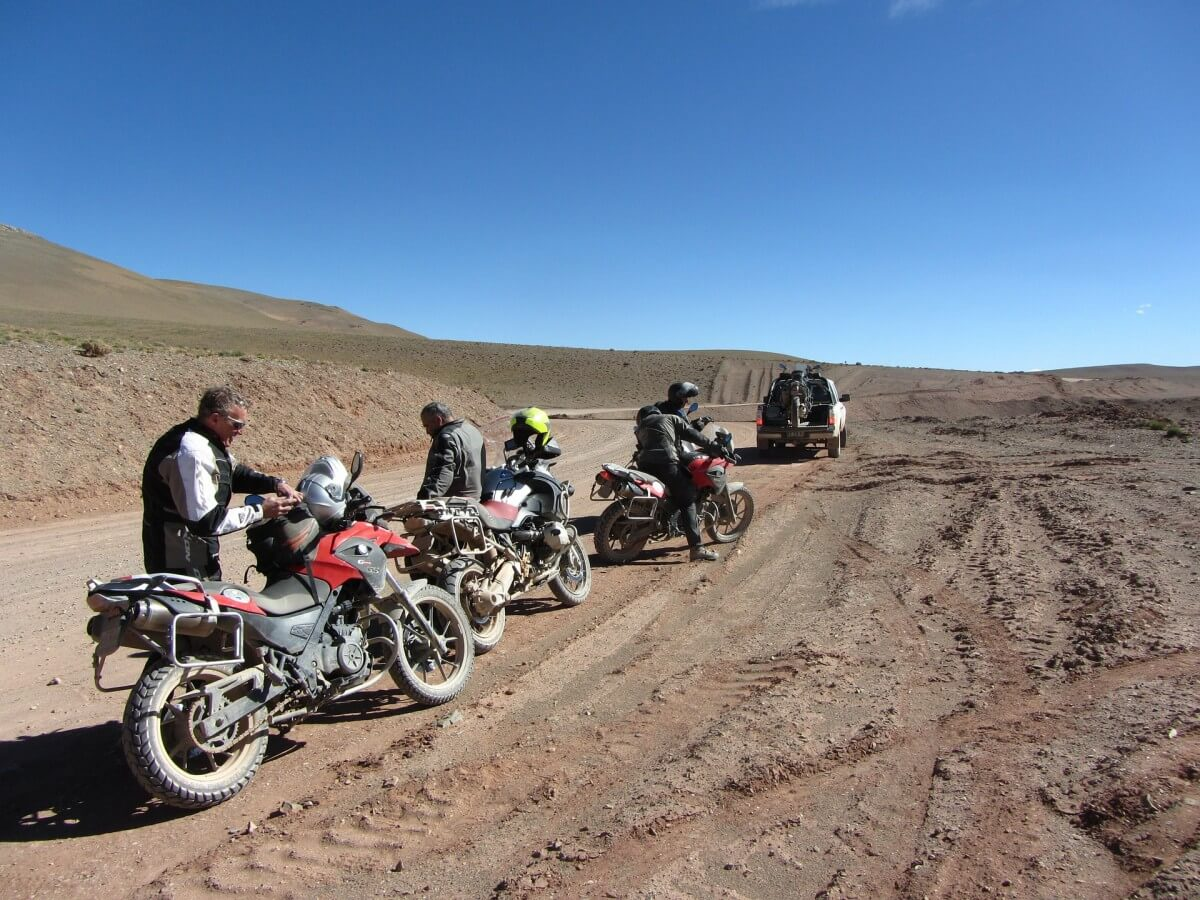 Travelling abroad on your motorcycle? This guide will help!