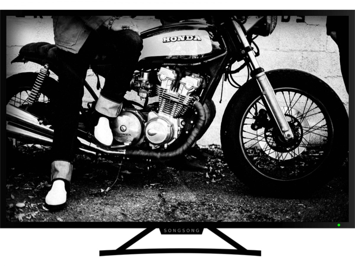 Top 10 Motorcycle TV Commercials of All Time