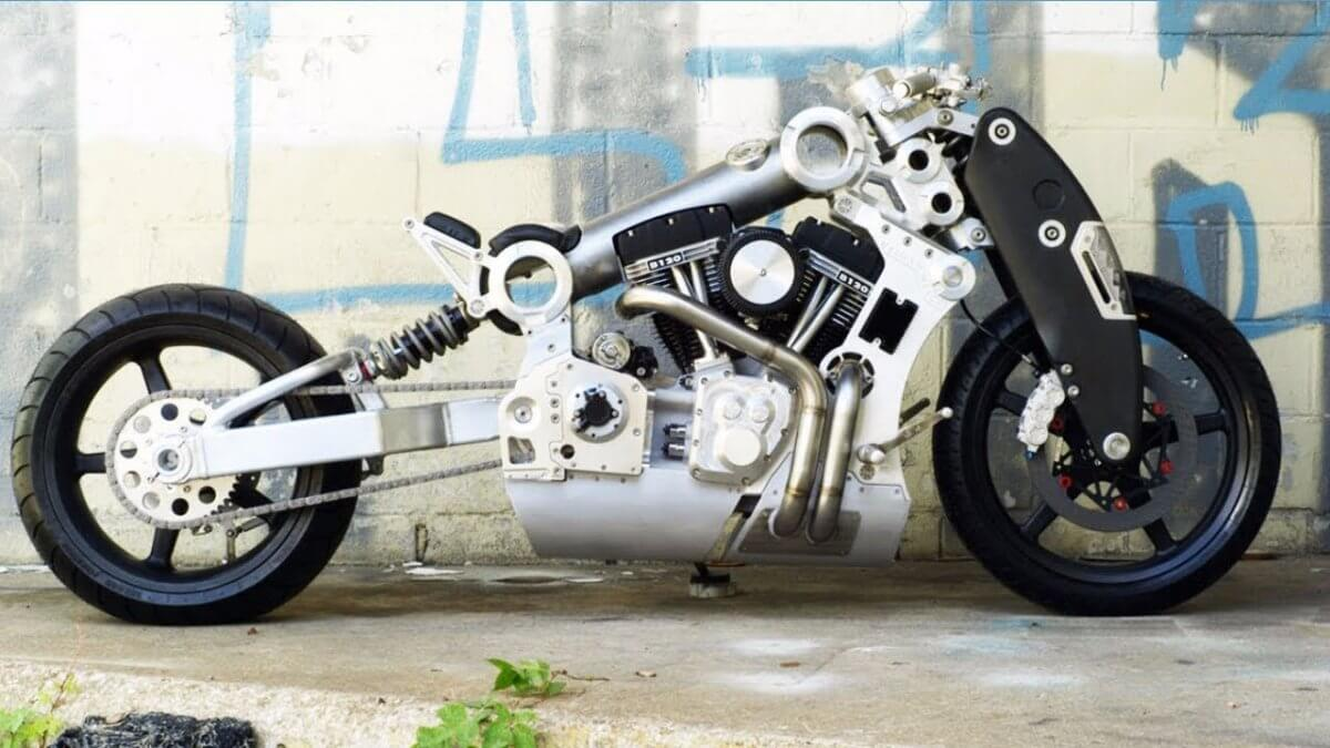 8 Worlds Most Expensive Motorbikes
