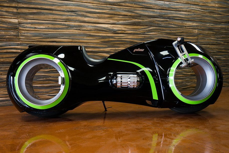 tron bike motorcycle bike parker brothers concepts webuyanybike we buy any bike