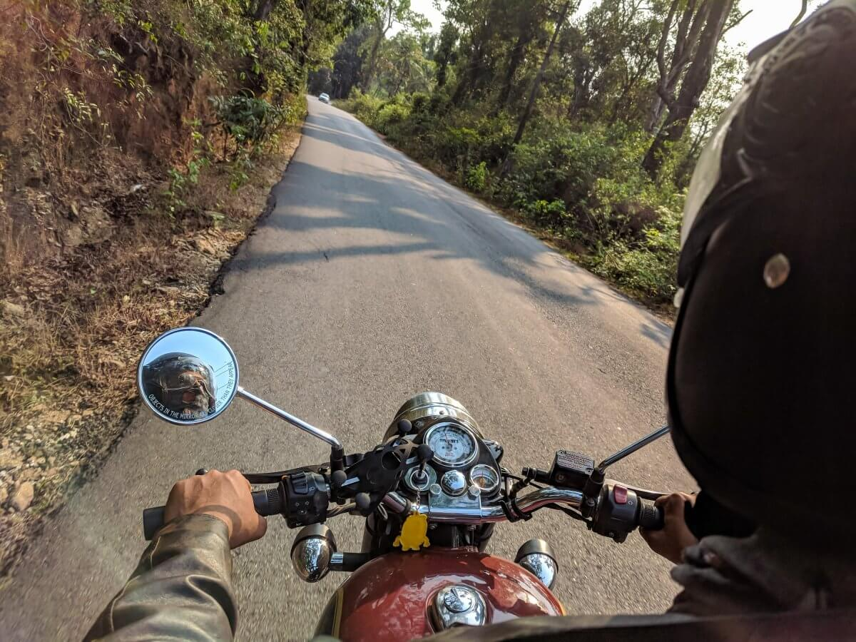 8 Reasons Why Riding a Motorcycle Is Good for Your Mental Health