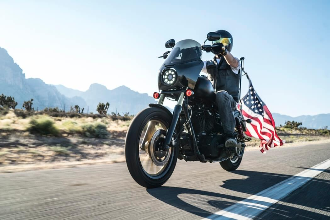 An Electric Future for Harley-Davidson: Project LiveWire