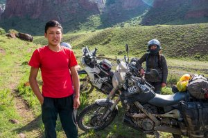 Kyrgyzstan - webuyanybike - we buy any bike - bike trader - motorbike trader - rideunlimited - ride unlimited
