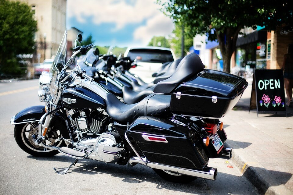 Harley-Davidson Clubs in the UK