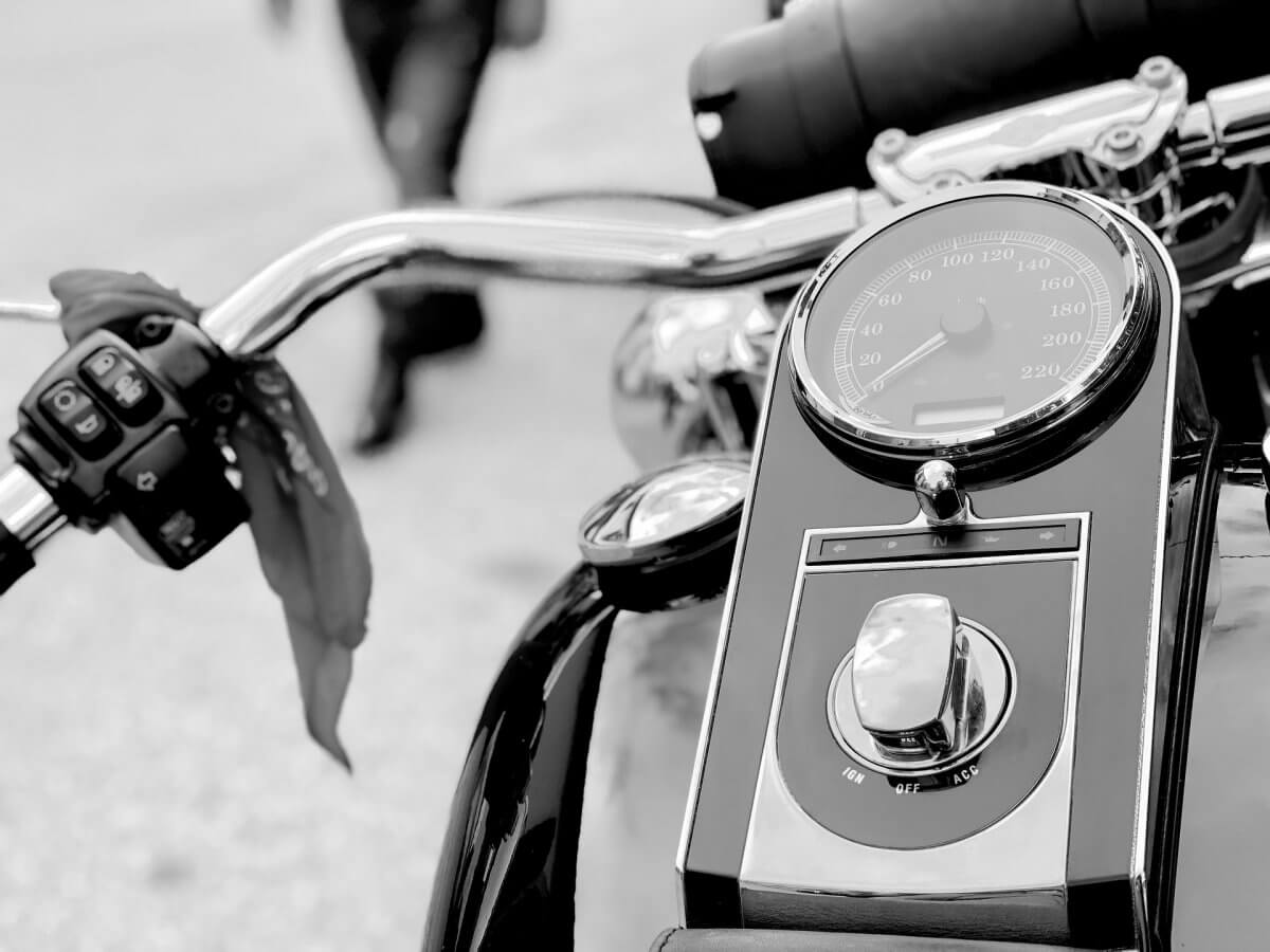 Top 8 Fastest Selling Harley-Davidson Motorcycles
