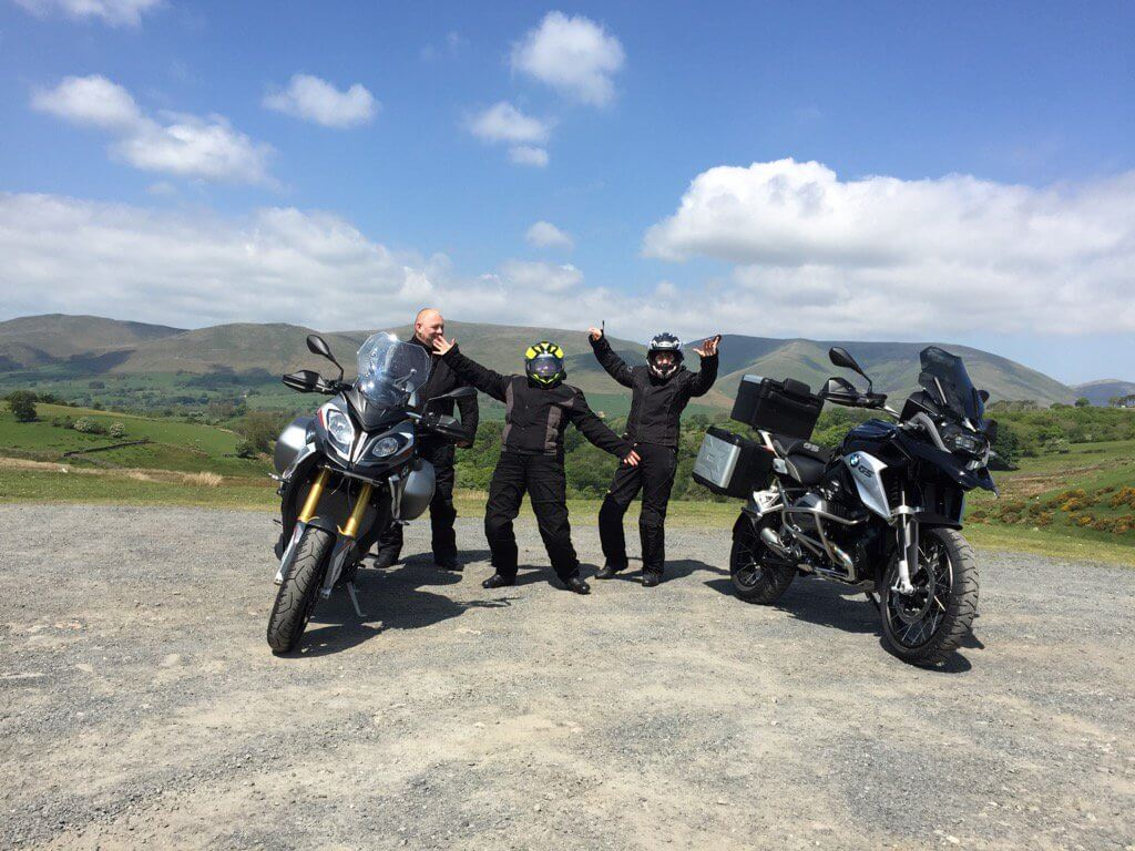 Guest Blog: Sheffield & District Advanced Motorcyclists