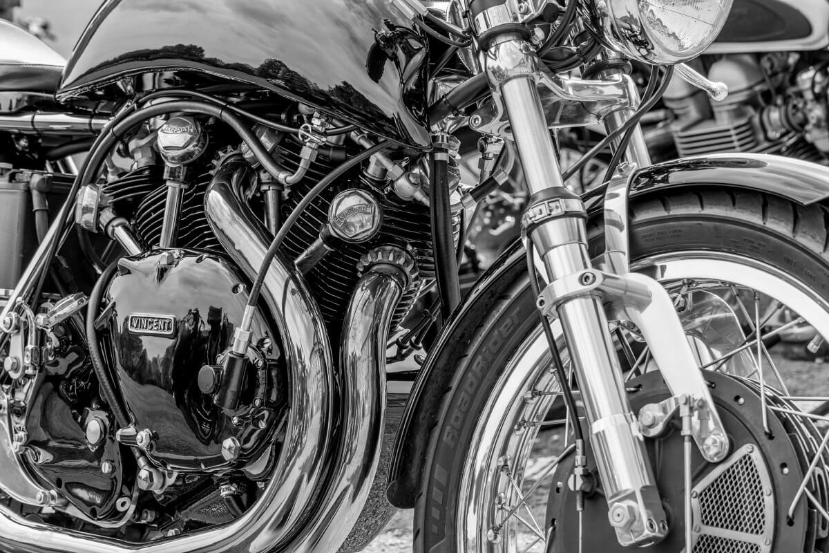 Songs About Motorcycles and the Stories Behind Them