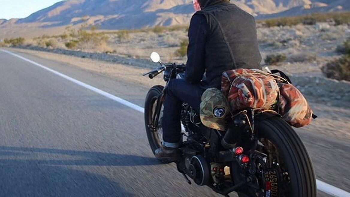 15 Celebrity Bikers: What Do They Ride?